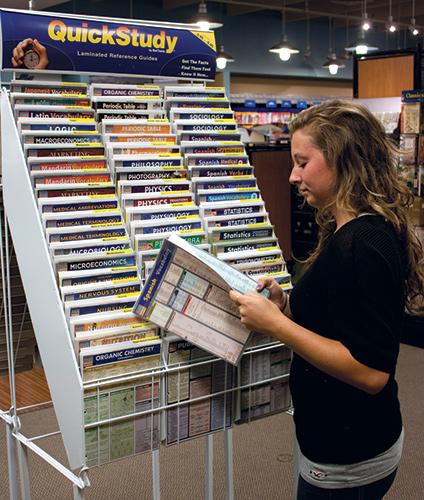 school-bookstores-gvsu-display