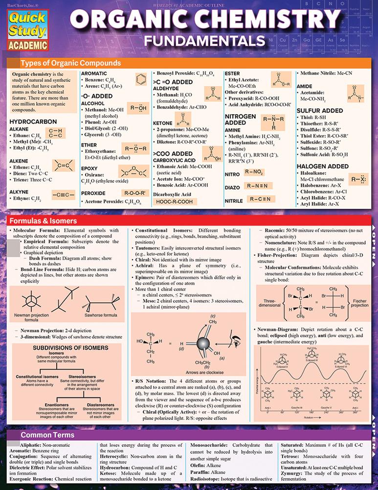 Organic-Chemistry-Fundamentals