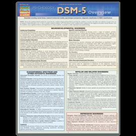 Psychology DSM-5